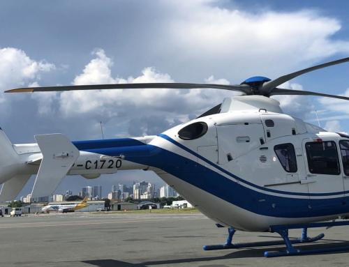 EC135T2i