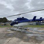 Bell 206L-1 C30